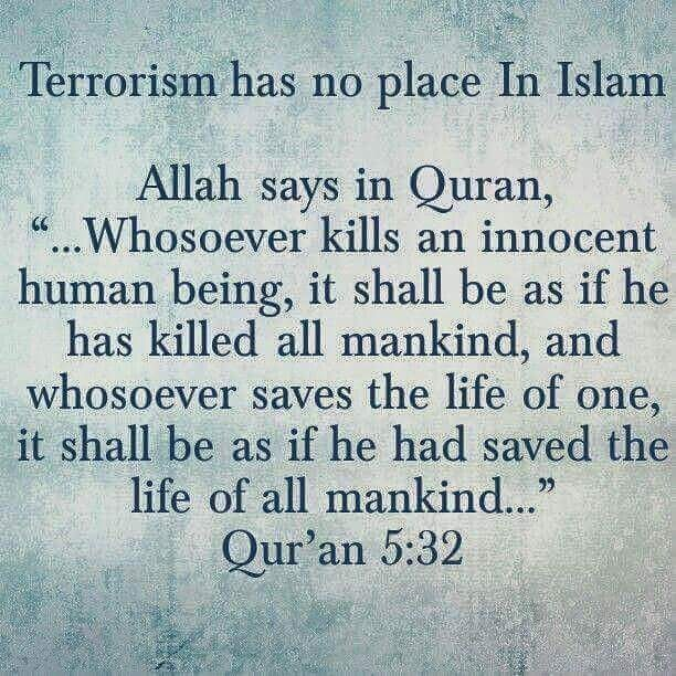 islam is the religion of peace essay